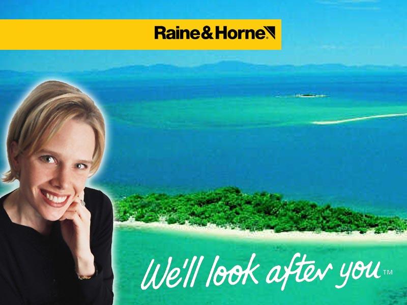 Raine & Horne