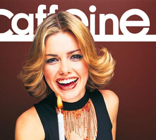 Caffeine Magazine 2001