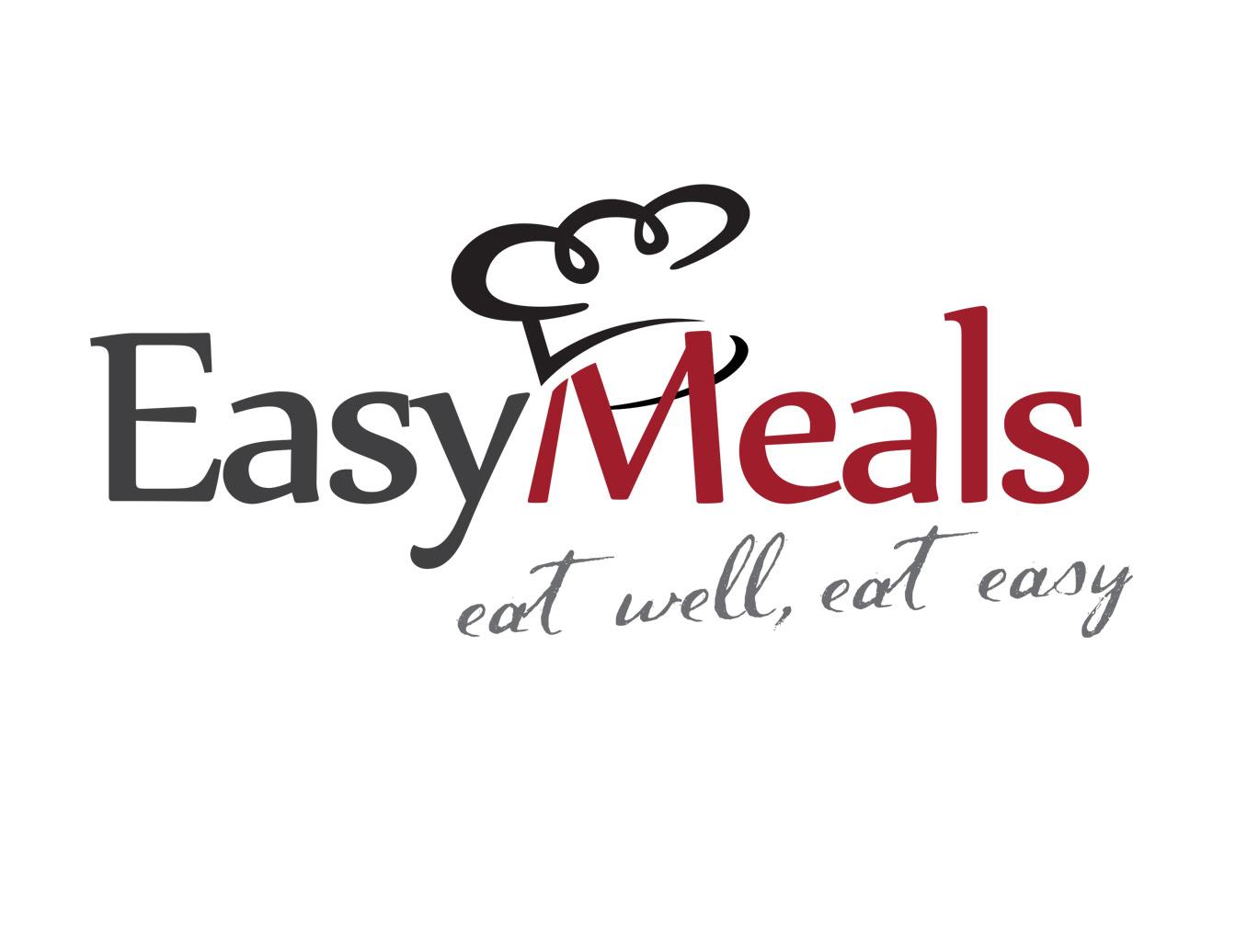 Easy Meals Logo