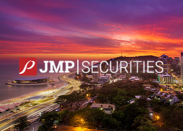 JMP Securities PNG - Wordpress website design