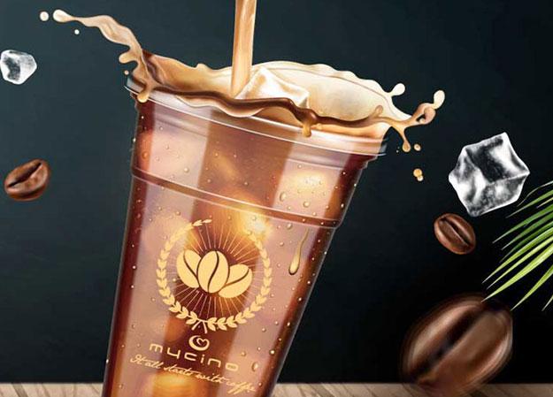 MyCino - Espresso
