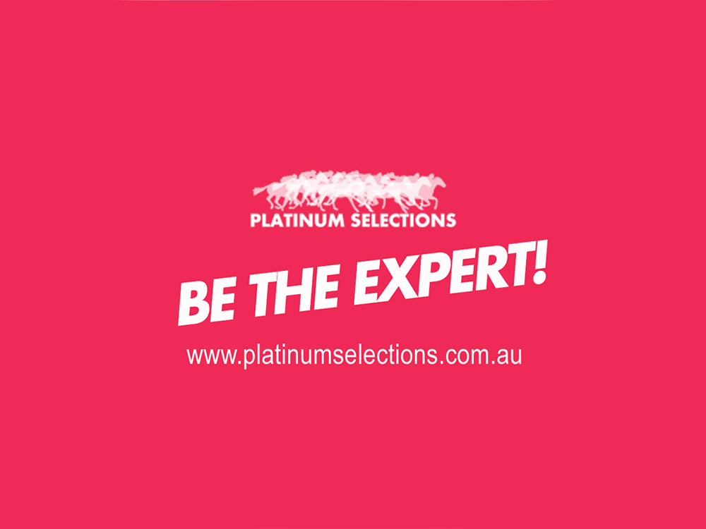 Platinum Selections - Be the expert