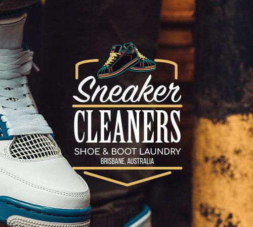 Sneaker Cleaners