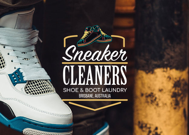Sneaker Cleaners