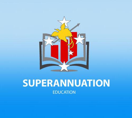 Superannuation Education PNG
