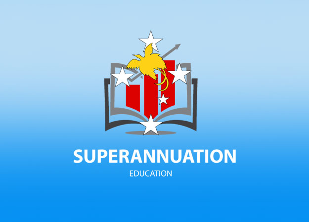 Superannuation Education PNG