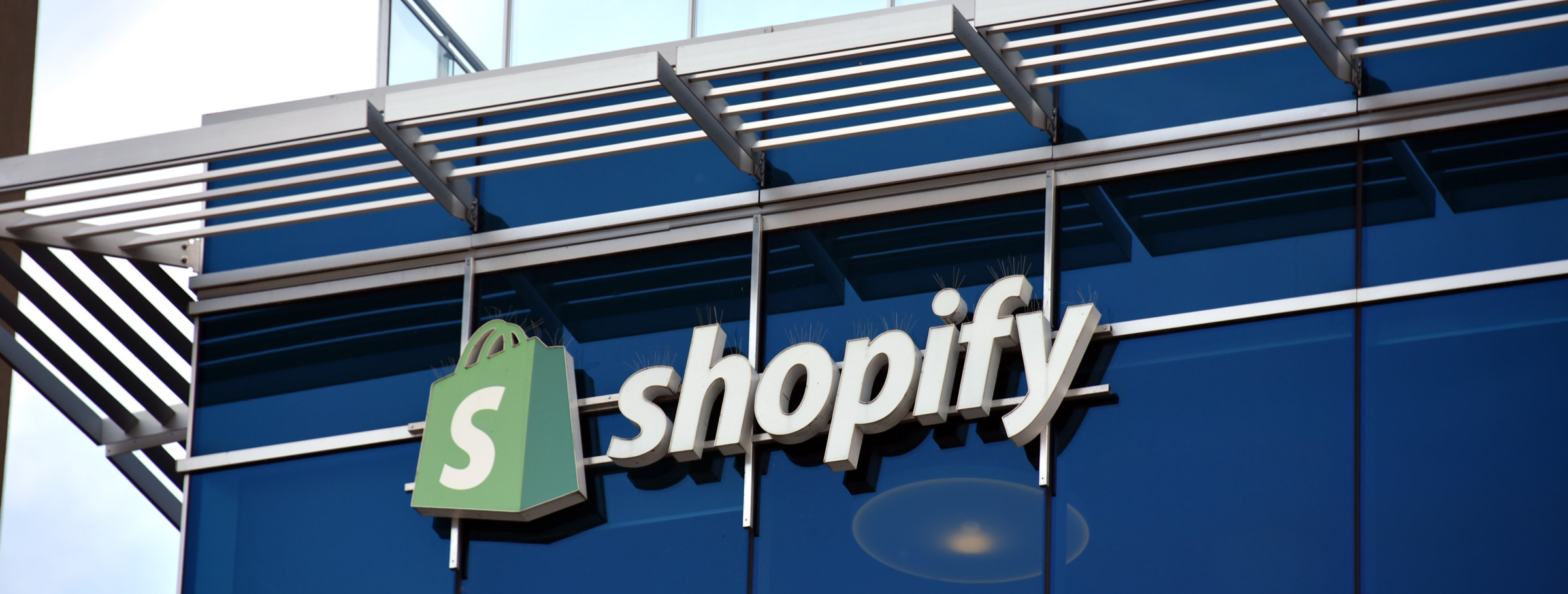 We'll Help You With Shopify