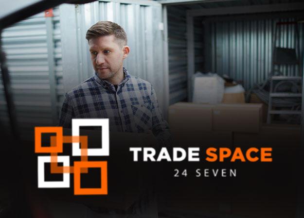 Trade Space 24 Seven